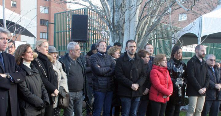 Santa Eugenia recordará a las víctimas del 11M