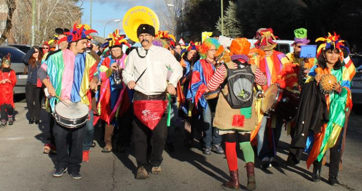 Carnaval en Santa Eugenia, vuelve por todo lo alto