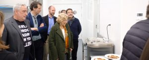 Inaugurada oficialmente la Escuela de Hostelería Santa Eugenia 'Fresh'