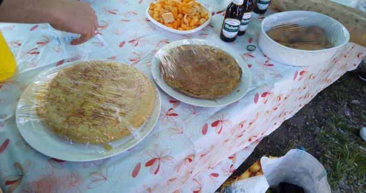 Día de la tortilla