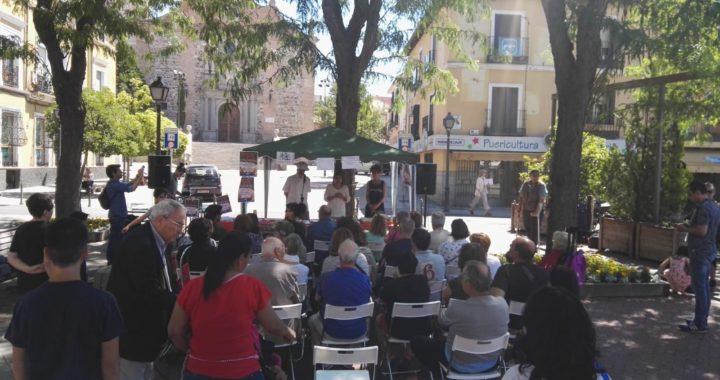 La semana cultural del distrito buscó los orígenes del pan