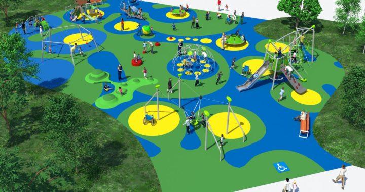 Aprobados 25,8 millones de euros para el parque La Gavia