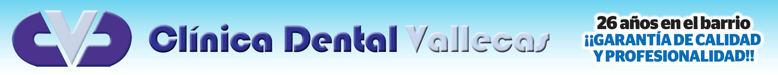 clínica dental Vallecas
