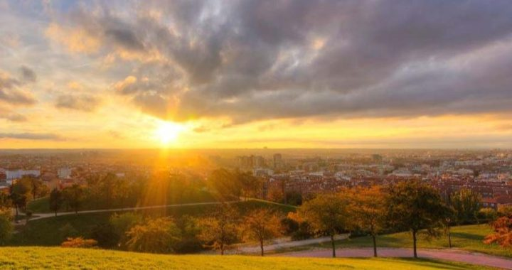 El mirador del parque del Cerro del Tío Pío se integra a la red de miradores de Madrid