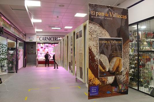 «El pan de Vallecas» visitó Santa Eugenia