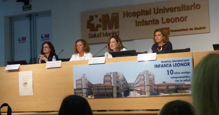Coordinación en cuidados de enfermería