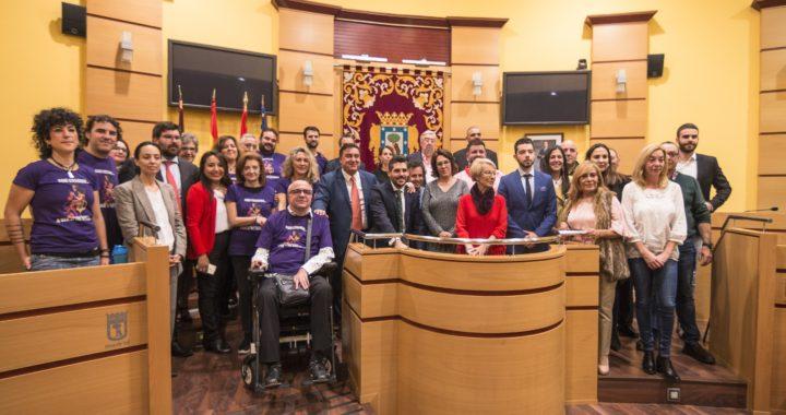 Constitución y Presupuestos: Arrancan los Plenos en Villa de Vallecas