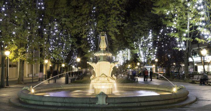Navidad en Santa Eugenia