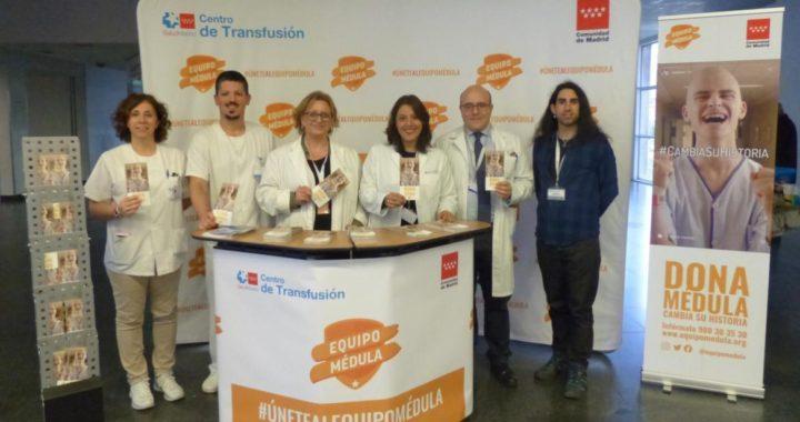 Ahora también donación de médula ósea en el Hospital Infanta Leonor