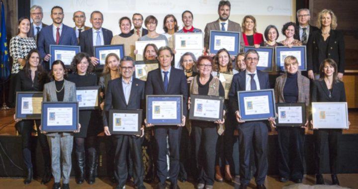 El Hospital Infanta Leonor recibe el Sello EFQM 400+ del Club de Excelencia en Gestión