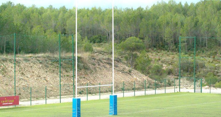Nuevo campo de rugby en el Ensanche de Vallecas