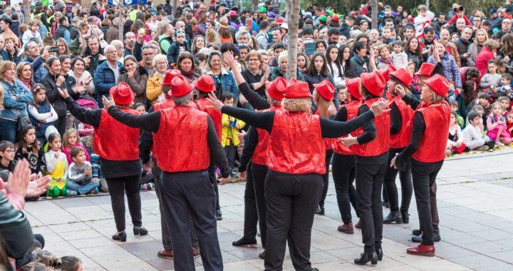 Carnaval en Santa Eugenia