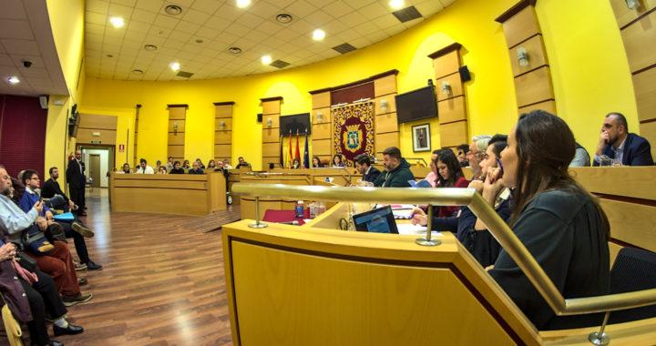 La falta de coordinación política en Villa de Vallecas hace saltar las alarmas entre los partidos locales