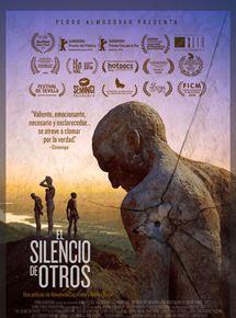 """""""El silencio de otros"""" en el Centro Cultural Pilar Miró"""