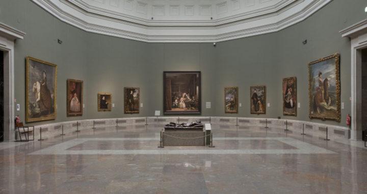 Museos en casa