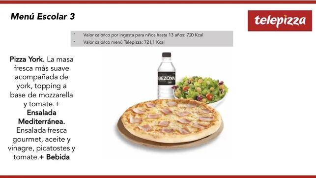 Los 400 niños de la Cañada Real Galiana con beca de comedor podrán recoger los menús escolares de la Comunidad de Madrid