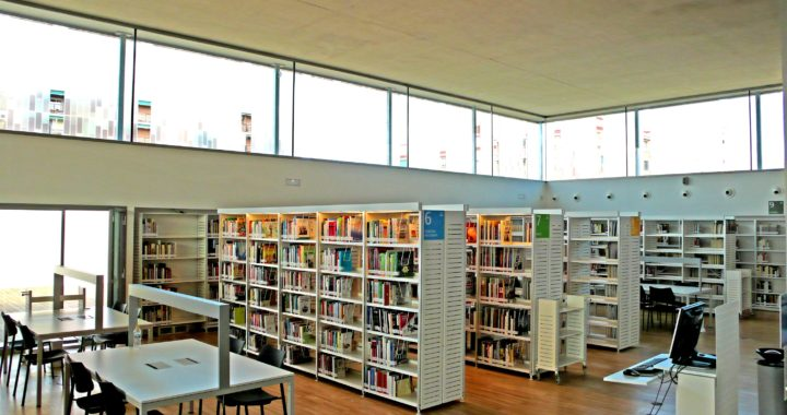 Las bibliotecas municipales de Madrid donan 1.000 libros para los pacientes del hospital de IFEMA