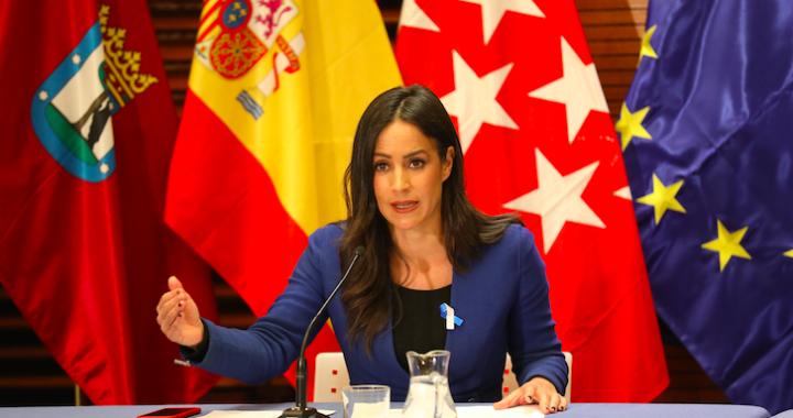 El Ayuntamiento de Madrid gestiona ayudas para pymes y autónomos