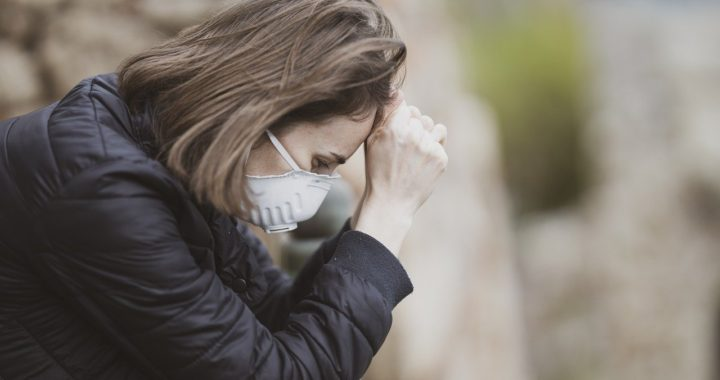 ¿Cómo estamos trabajando los psicólogos ante el Coronavirus?