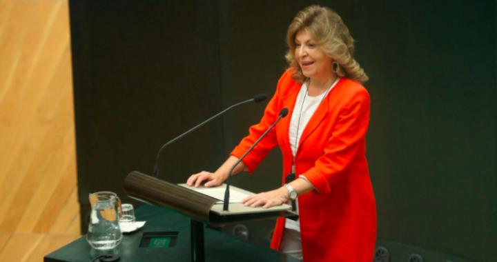 Hidalgo pide al Ministerio de Hacienda que permita a Madrid emplear 420 millones ante la grave situación presupuestaria y social