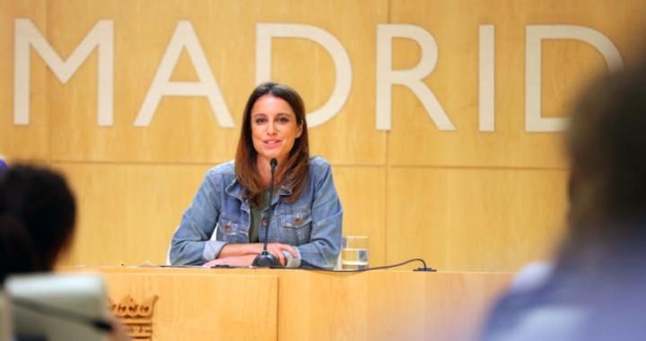 El Ayuntamiento presenta el Plan Aplaude Madrid dirigido al tejido cultural