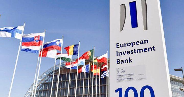 La Comunidad recibe 600 millones del Banco Europeo de Inversiones para la COVID-19