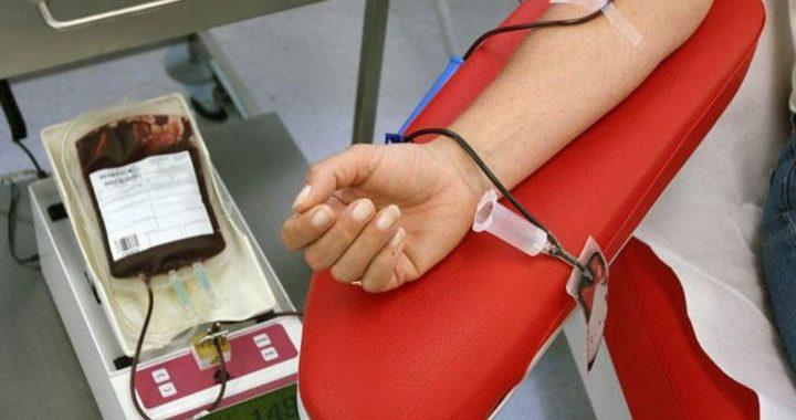 La demanda de sangre aumenta a un ritmo mayor que las donaciones