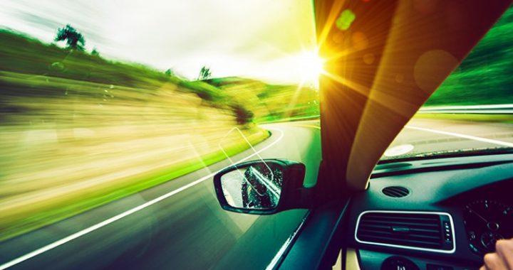 ¿Cómo y cuándo podré viajar en coche?