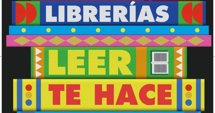 El Ayuntamiento presenta la campaña 'Compra en librerías. Leer te hace libre' para apoyar al sector