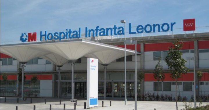 Los hospitales de Vallecas avanzan de forma paulatina hacia la normalización de su actividad asistencial