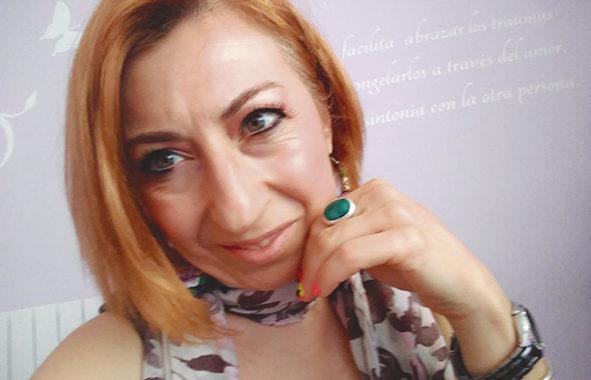 """Isabel Díaz Sotoca """"Tenemos que aprender a vivir más presentes y más conscientes"""""""