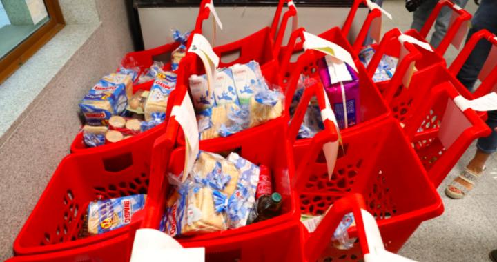 Las ayudas de alimentación del ayuntamiento llegan hasta Villa de Vallecas