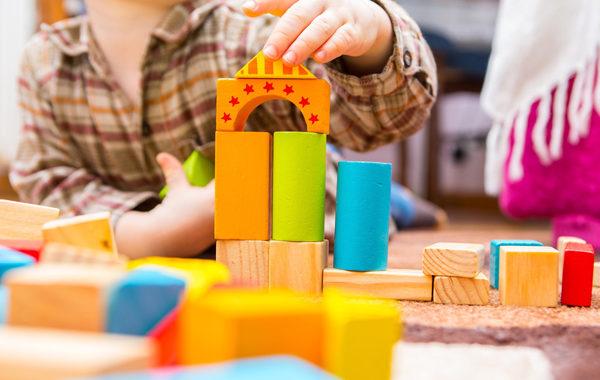 En fase de planificación una nueva escuela infantil en Villa de Vallecas
