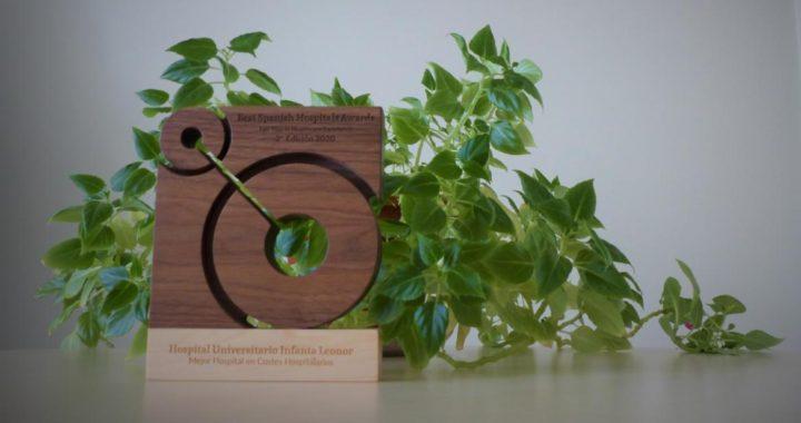 El Hospital Infanta Leonor, galardonado en los Premios BSH