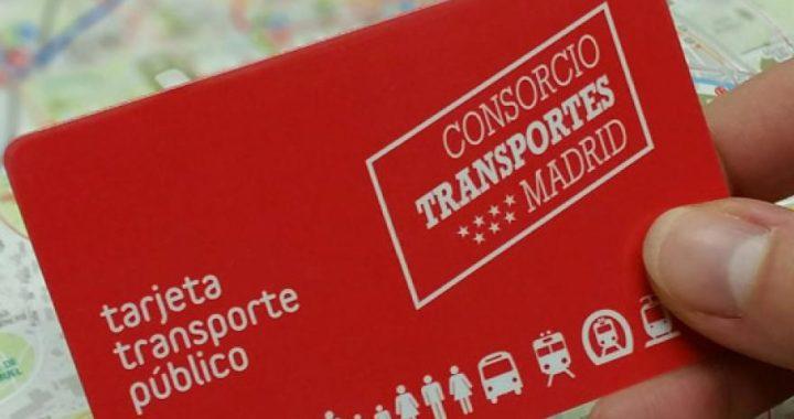 Abono transporte: Novedades sobre la digitalización y la conexión más allá de sus fronteras