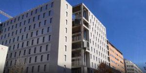 La EMVS construirá más viviendas en Vallecas
