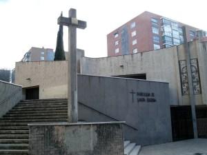 La Parroquia de Santa Eugenia abre la inscripción para catequesis de primera comunión