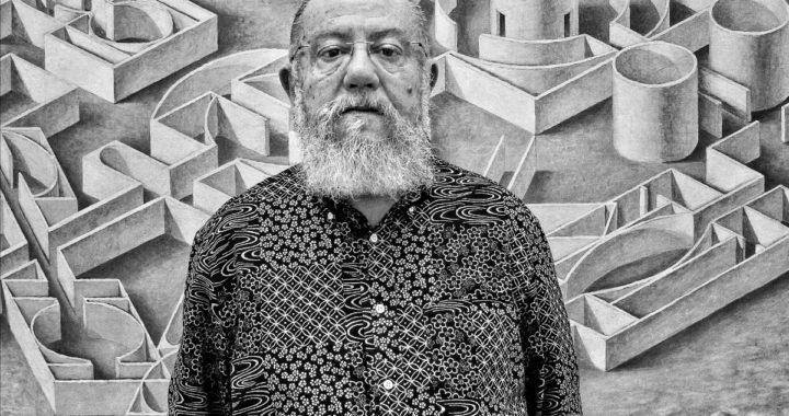 Guillermo Pérez Villalta: El arte como laberinto