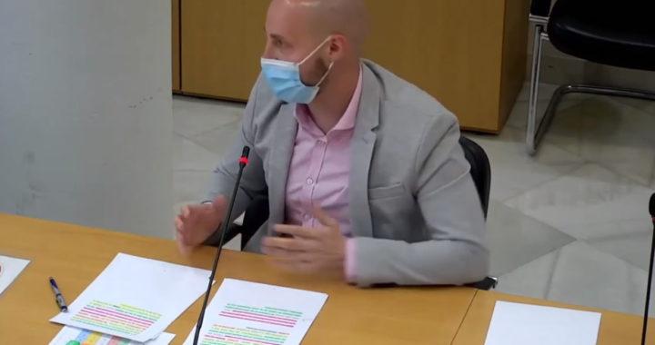 El PSOE exige que se agilicen las actuaciones para acabar con la fetidez de Valdemingómez