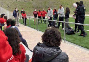 Vallecas-Rugby-Unión
