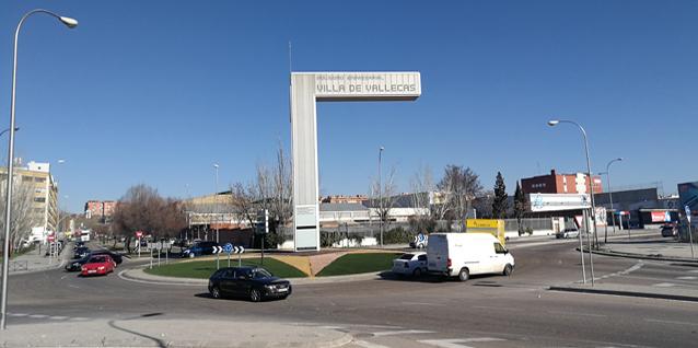 Las industrias de Villa de Vallecas podrán recibir concesiones un 20% más altas por cohesión territorial