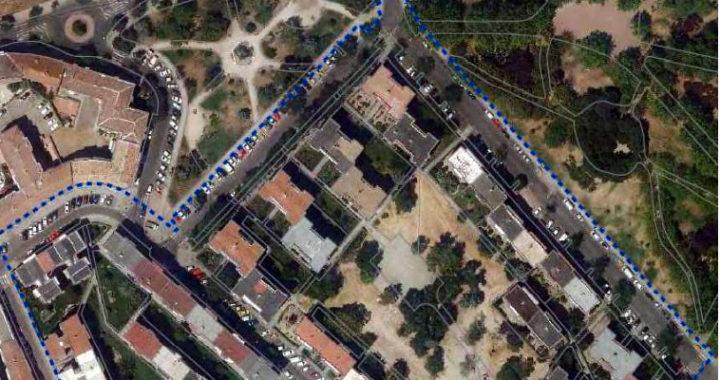 El Plan Especial para la Colonia Urpisa beneficia a 622 viviendas