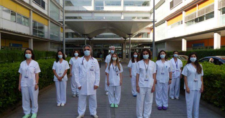 Acreditada la Unidad de Asma Grave del Hospital Infanta Leonor