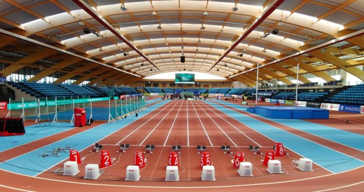 Abre la inscripción para la 42ª edición de los Juegos Deportivos Municipales