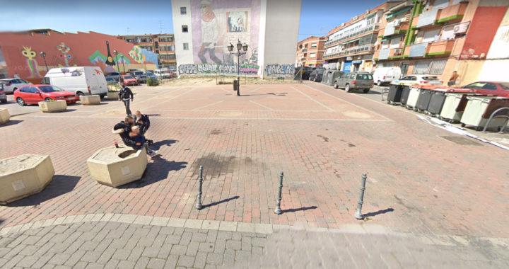 Villa de Vallecas le dedica una plaza a Constantino Martínez 'Tinín'