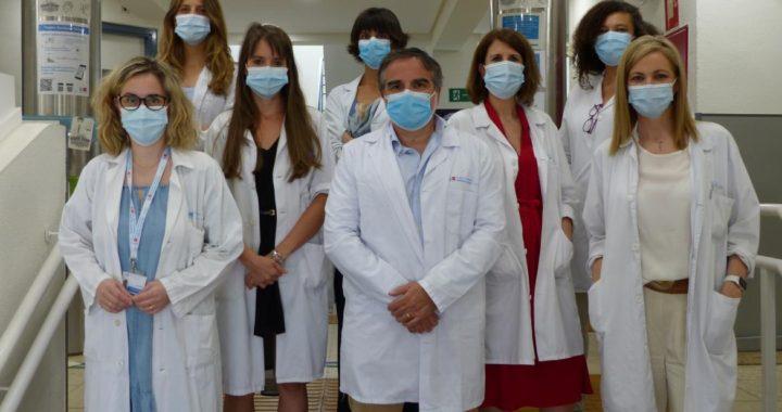 Psiquiatría del Hospital Infanta Leonor refuerza su Programa de transición a la vida adulta